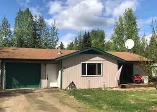 Foreclosed Home in HAGGARTY ST, North Pole, AK - 99705