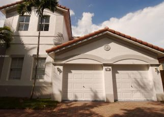 Foreclosed Home in NW 180TH TER, Hialeah, FL - 33018
