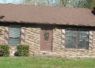 Foreclosed Home in WHISPERING HILLS LN, Greenville, KY - 42345