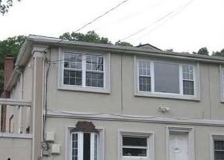 Foreclosed Home in MANCHESTER AVE, Haledon, NJ - 07508