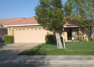 Foreclosed Home in GREAT FALLS AVE, Victorville, CA - 92395