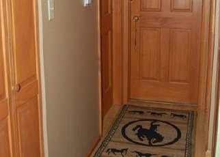Foreclosed Home in W LEISHER RD, Cheyenne, WY - 82007