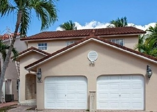 Foreclosed Home in COLDSTREAM DR, Hialeah, FL - 33015