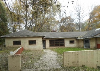 Foreclosed Home in GUILFORD RD, Rockford, IL - 61107