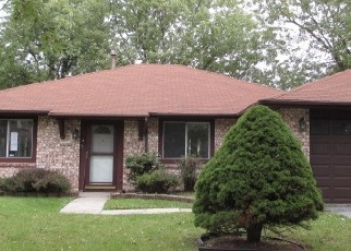 Foreclosure Home in Matteson, IL, 60443,  TIMBERLANE RD ID: F4336759