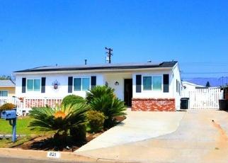 Foreclosed Home en W WOODCROFT AVE, Glendora, CA - 91740
