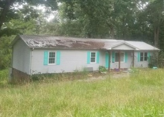 Foreclosed Home in FARMER ST, Starr, SC - 29684