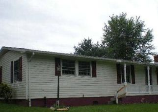 Foreclosed Home en MILLER RD, Winchester, VA - 22602