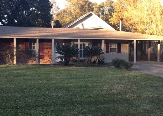 Foreclosed Home in ARLEEN AVE, Zachary, LA - 70791