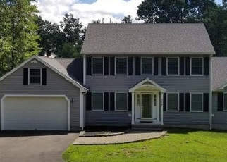 Foreclosed Home en LITCHFIELD TPKE, Bethany, CT - 06524