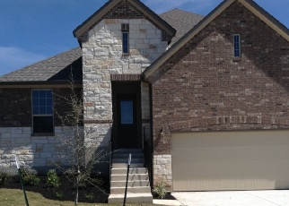 Foreclosure Home in Hays county, TX ID: F4336814