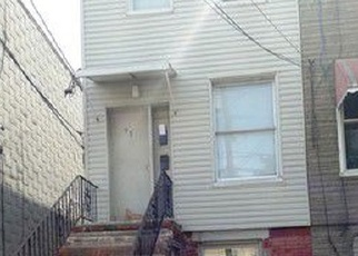 Foreclosed Home in ORIENT AVE, Jersey City, NJ - 07305