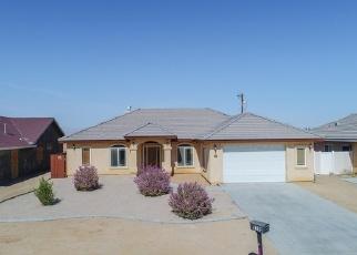 Casa en ejecución hipotecaria in Kern Condado, CA ID: F4336836