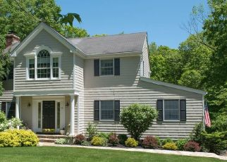 Foreclosed Home in FULLING MILL LN, Ridgefield, CT - 06877