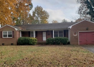 Foreclosed Home in OPAL DR, Newport News, VA - 23602
