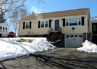 Foreclosed Home in MARKHAM ST, Middletown, CT - 06457