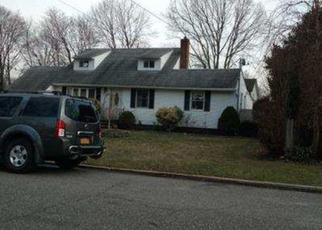 Foreclosed Home in ELMORE ST, Central Islip, NY - 11722