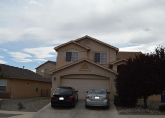 Foreclosed Home en BLUE SKY ST SW, Albuquerque, NM - 87121