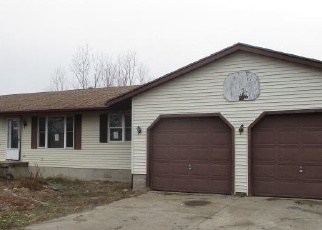 Foreclosed Home in E COLUMBIA RD, Dansville, MI - 48819