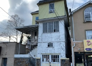 Foreclosed Home en DYRE AVE, Bronx, NY - 10466