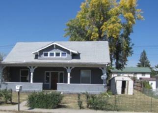 Casa en ejecución hipotecaria in Newcastle, WY, 82701,  BIRCH ST ID: F4336950
