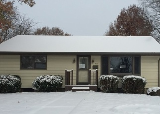 Foreclosed Home in E 2ND ST, Gibson City, IL - 60936