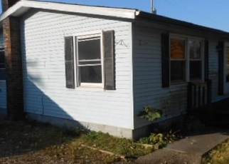 Foreclosed Home en STATE ROUTE 81, Willshire, OH - 45898