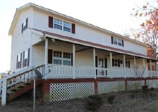 Foreclosed Home in COUNTY ROAD 686, Holly Pond, AL - 35083