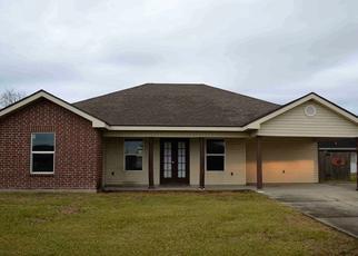 Foreclosure Home in Lafourche county, LA ID: F4336994