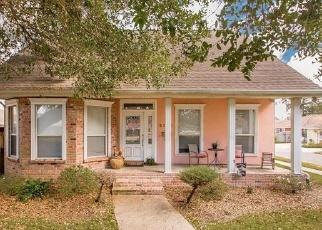 Foreclosure Home in Saint Bernard county, LA ID: F4337000