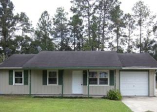 Casa en ejecución hipotecaria in Hinesville, GA, 31313,  LEE RD ID: F4337011
