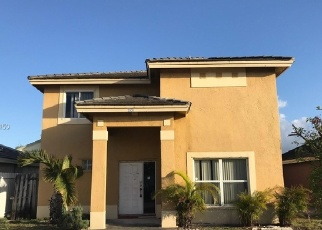 Foreclosed Home en NW 184TH TER, Opa Locka, FL - 33055