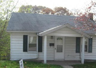 Foreclosed Home in WERGES AVE, Alton, IL - 62002