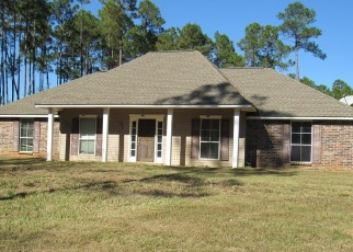 Foreclosed Home in CRAZY HORSE DR, Kiln, MS - 39556