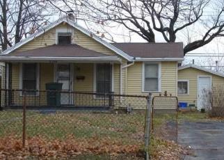 Foreclosed Home en KENSINGTON DR, Dayton, OH - 45406