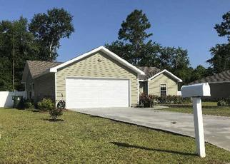 Foreclosed Home en WINSTEAD DR, Brunswick, GA - 31525