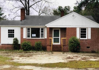 Foreclosed Home en OLD STAGECOACH RD, Camden, SC - 29020