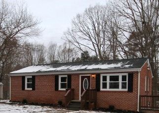 Casa en ejecución hipotecaria in Orange Condado, VA ID: F4337036