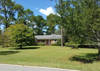 Foreclosed Home en LILY POND RD, Albany, GA - 31701