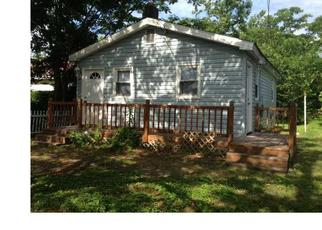 Foreclosed Home en MULLEN RD, Chesapeake, VA - 23320