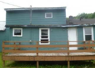 Foreclosed Home en STATE ROUTE 20, Waterville, NY - 13480