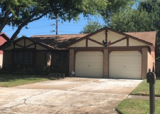 Foreclosed Home in SCONE ST, Houston, TX - 77084