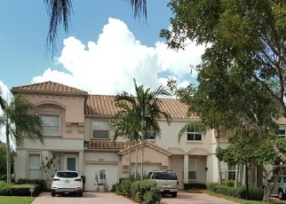 Foreclosed Home in SW 47TH MNR, Hollywood, FL - 33027