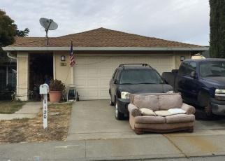 Casa en ejecución hipotecaria in Contra Costa Condado, CA ID: F4337093
