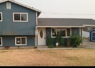 Foreclosed Home in W KING VALLEY DR, Salt Lake City, UT - 84128