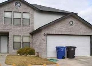 Foreclosed Home in CHARTER PT, San Antonio, TX - 78250