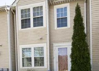 Foreclosed Home en BAYLIS CT, Belcamp, MD - 21017