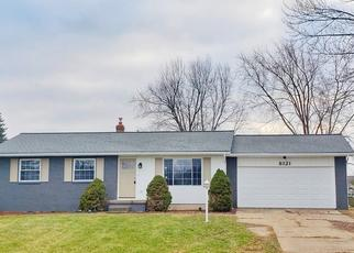 Foreclosed Home in CARPENTER RD, Flushing, MI - 48433