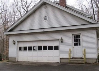 Foreclosed Home in SERAFIN TER, East Hampton, CT - 06424