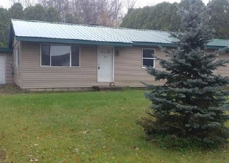 Foreclosed Home en W BROWN ST, Beaverton, MI - 48612